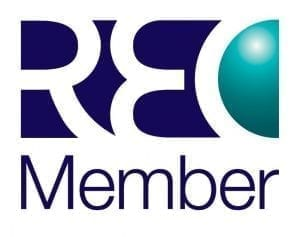 THE Agency are Members of the Recruitment and Employment Confederation (REC)